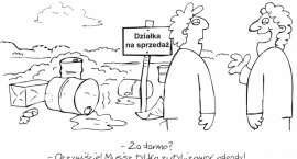 Setki ton chemikaliów w Jastrowiu!