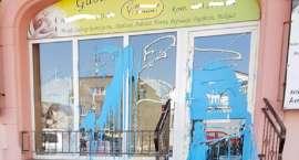Akt wandalizmu na ulicy Spichrzowej w Złotowie