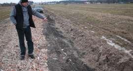 Drogowy kryzys w gminie Złotów