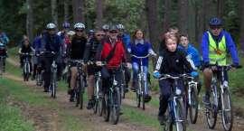 Setka na stulecie - Roman Wawrzyniak organizuje rowerowy rajd