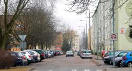 Mieszkańcy i spółdzielnia dorzucili swoje do remontu ulicy Słowackiego