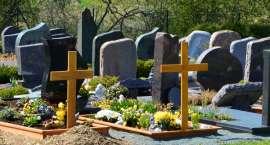 Podwyżki na cmentarzach w Okonku i Lędyczku