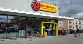 Otwarcie nowego sklepu