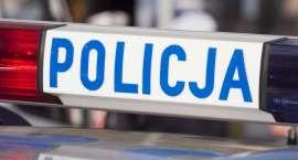 Sąsiedzka czujność i działanie policjantów uratowało życie kobiety