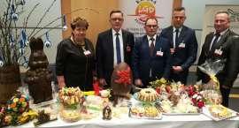 LGD Krajna Złotowska w Parlamencie Europejskim w Brukseli