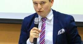 Samotny strzelec - wywiad z przewodniczącym rady miejskiej Jastrowia