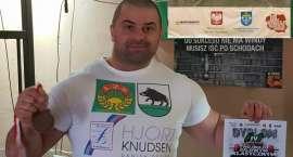 Sebastian Sobiech wywalczył kolejny medal Pucharu Polski