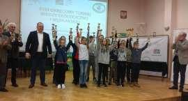 XVIII Okręgowy Turniej Wiedzy Wędkarskiej i Ekologicznej