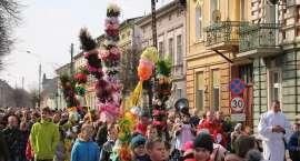 Niedziela Palmowa w Jastrowiu
