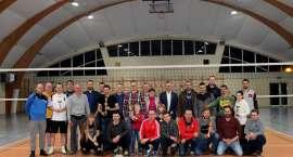 Daniel Sztych Team zwycięzcą Gminnej Ligi Piłki Siatkowej