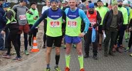 X Maraton i Półmaraton Jastrowski
