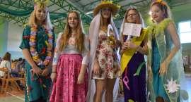 Wiosenny tydzień Matematyczno - Techniczny w Krajence
