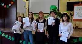 Konkurs wiedzy o Irlandii