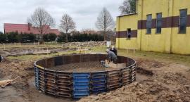 Trwa rozbudowa i przebudowa stacji uzdatniania wody w Skórce