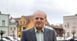 Stanisław Kucharski zamiast polityki woli trzymać się muzyki