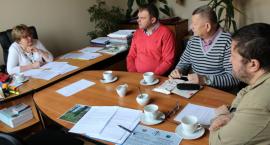 15-lecie partnerskiej współpracy i zjazd ziomków. Przygotowania trwają