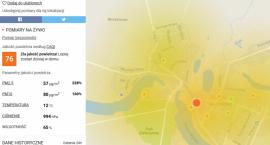 Można już śledzić jakość powietrza w Złotowie