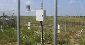 Zwiększyć przydatność stacji meteorologicznej