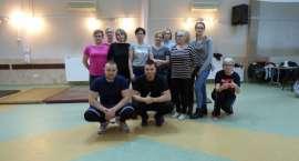 Szkolenie z samoobrony dla kobiet w Tarnówce