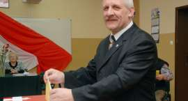 Eugeniusz Cerlak zapowiada powrót do polityki samorządowej