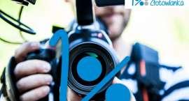 Konkurs filmowy fundacji Złotowianka o 1% podatku