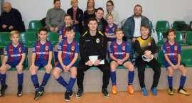 FA Fair Play Złotów na turnieju w Osieku