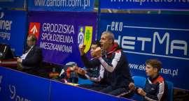 Zawsze chciałem więcej - mówi T. Redzimski, gwiazda tenisa