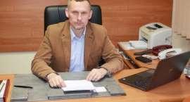 Dwie śnieżne kule - Piotr Lach o budżecie gminy