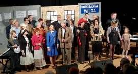 Premiera nowego spektaklu Amatorskiego Teatru Miejskiego w Złotowie