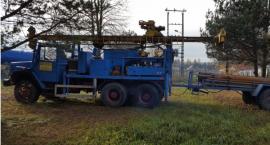 Ruszyły prace przy stacji uzdatniania wody w Skórce