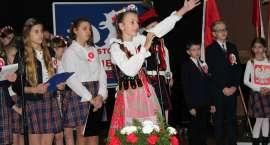 Obchody Narodowego Święta Niepodległości w Złotowskim Centrum Aktywności Społecznej