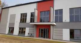 Nowa hala sportowa przy Szkole Podstawowej nr 2 w Złotowie