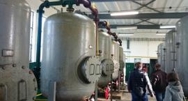 Przebudowa i rozbudowa stacji uzdatniania wody w Skórce
