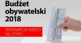 Zobaczcie wyniki w głosowaniu na projekty Budżetu Obywatelskiego 2018