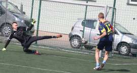 Mistrzostwa Powiatu w Piłce Nożnej Szkół Ponadgimnazjalnych