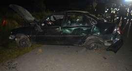Śmiertelny wypadek w Pleceminie
