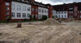 Rozpoczęła się budowa sali sportowej przy Specjalnym Ośrodku Szkolno-Wychowawczym w Jastrowiu