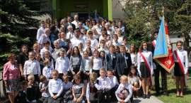 Szkoła integracji. Historia 70 lat istnienia