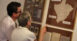"""Otwarcie wystawy """"500 lat Reformacji w północnej Wielkopolsce"""" w Muzeum Ziemi Złotowskiej"""