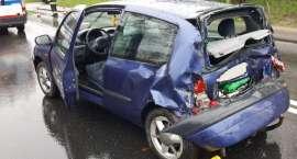 Wypadek w Jastrowiu