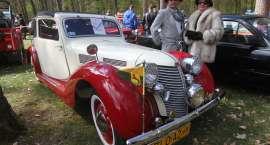 I Wystawa Samochodów Zabytkowych w Złotowie