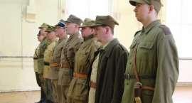Rajd pamięci 1. Armii Wojska Polskiego