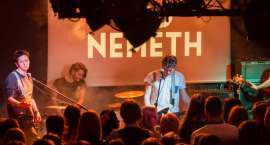Łódzki zespół Ted Nemeth ponownie odwiedzi Złotów