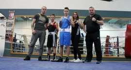 Spartanie na Pucharze Ziem Nadbałtyckich