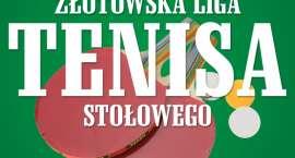 6. edycja Złotowskiej Ligi Tenisa Stołowego