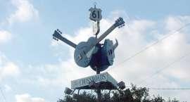 Rondo z gitarami