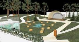 Jak zmienią się amfiteatr miejski i brzegi Młynówki?