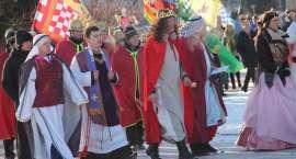 Orszak Trzech Króli w Tarnówce