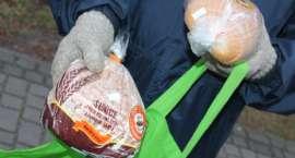 Suchy chleb dla człowieka