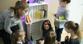 Znaleźli alternatywę dla szkolnej biblioteki